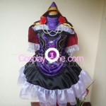Viola from Soul Calibur Cosplay Costume front