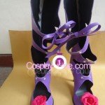 Viola from Soul Calibur Cosplay Costume shoes
