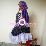 Viola from Soul Calibur Cosplay Costume side