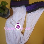 Viola from Soul Calibur Cosplay Costume stocking