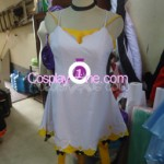 Edna from Tales of Zestiria Cosplay Costume front prog