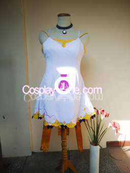 Edna from Tales of Zestiria Cosplay Costume front