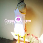 Edna from Tales of Zestiria Cosplay Costume side