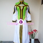 Martel Yggdrasill from Tales of Symphonia Cosplay Costume front