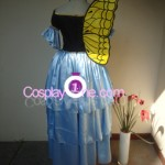 Marudashi from xxxHolic Cosplay Costume back