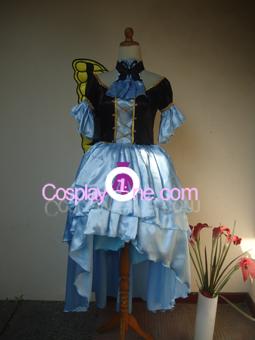 Marudashi xxxHolic Cosplay Costume front