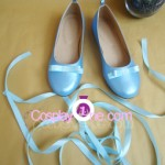 Marudashi from xxxHolic Cosplay Costume shoes