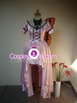 Morodashi from xxxHolic Cosplay Costume front
