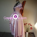 Morodashi from xxxHolic Cosplay Costume side