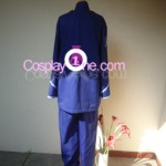 Shiroe (Round Table Alliance) from Log Horizon Cosplay Costume back