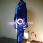 Shiroe (Round Table Alliance) from Log Horizon Cosplay Costume side