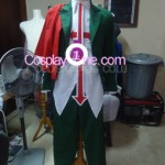 Slayer from Guilty Gear Cosplay Costume front prog 2015