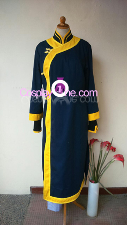 Jae-Ha from Anime Cosplay Costume front