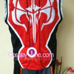 Dunkmaster Darius from League of Legends Champion Cosplay Costume back