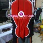 Dunkmaster Darius from League of Legends Champion Cosplay Costume back prog