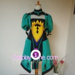 Archer of Red from Fate Apocrypha Cosplay Costume front