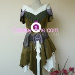Au Ra from Final Fantasy XIV Cosplay Costume back