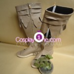 Au Ra from Final Fantasy XIV Cosplay Costume shoes