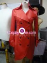Carmen Sandiego from Anime Cosplay Costume front prog