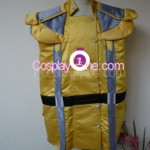 Cronos Oma from Bloody Roar Cosplay Costume front