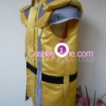 Cronos Oma from Bloody Roar Cosplay Costume side