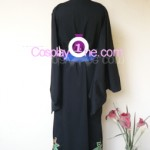 Kagero from Ninja Scroll Cosplay Costume back in