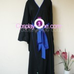 Kagero from Ninja Scroll Cosplay Costume front in