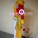 Brigadier Oscar Francois de Jarjayes from The Rose of Versailles Cosplay Costume side