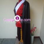 Prince Cosplay Costume side