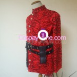 Prince Cosplay Costume side in
