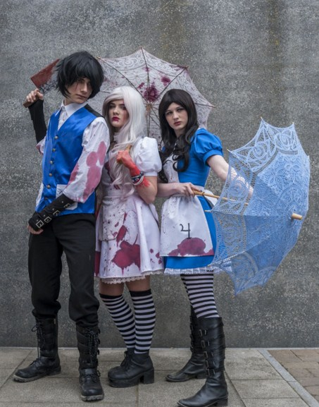 Best Place to Buy Cosplay in UK