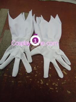 Madoka kami dress glove prog
