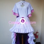 Madoka version dress front