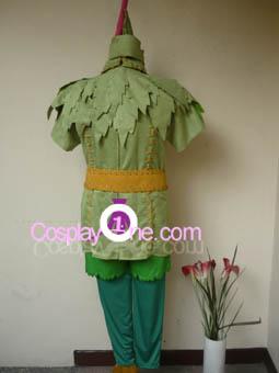 Peter Pan back R