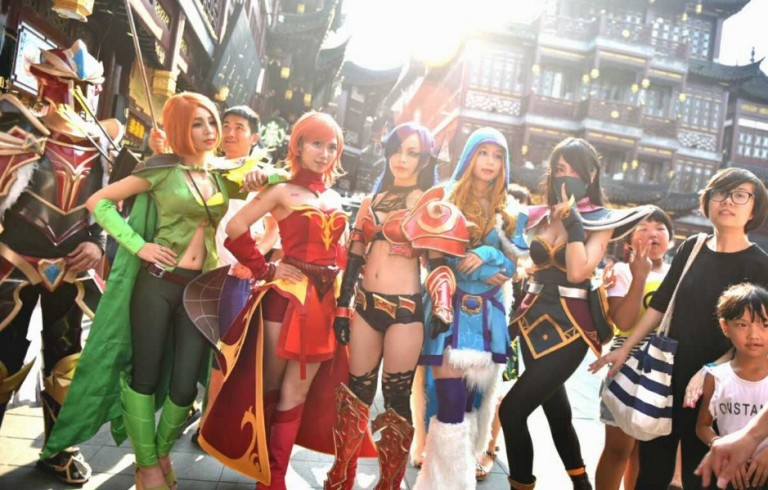 Cosplay Event Tips
