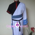 Gintoki Sakata from Gintama front