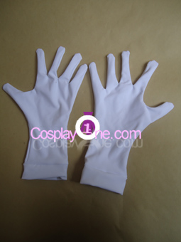 Lulu from League of Legends Cosplay Costume glove
