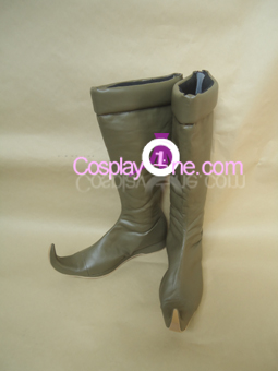 Lulu from League of Legends Cosplay Costume shoes