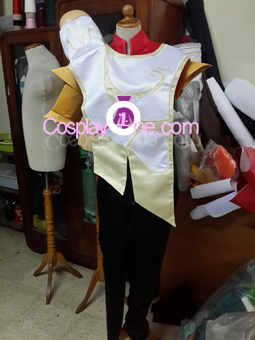 Jhin From Legend Of League Cosplay Costume Cosplay1 Com The Best