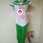 Sailor Jupiter front