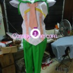 Sailor Jupiter front prog