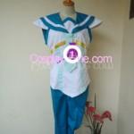 Sailor Mercury front