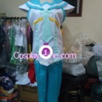 Sailor Mercury front prog