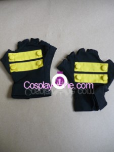 Yellow Dragon Fist Lee Sin Chroma glove