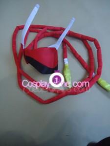 Hikaru accesories