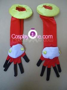 Hikaru glove