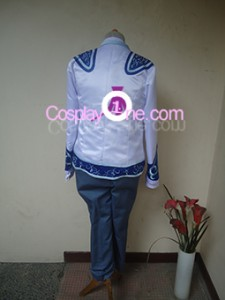 Otabek Altin Cosplay Costume Shop back