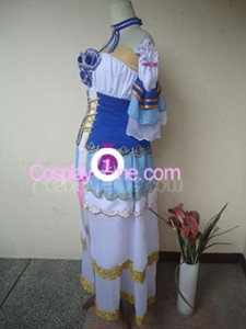Riko Sakurauchi Cosplay Costume side