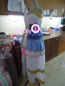 Riko Sakurauchi Cosplay Costume side prog