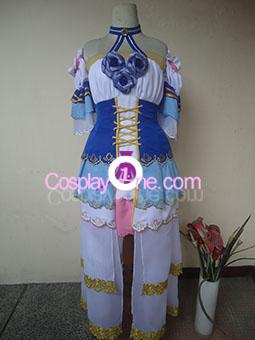 Riko Sakurauchi front Cosplay Costume